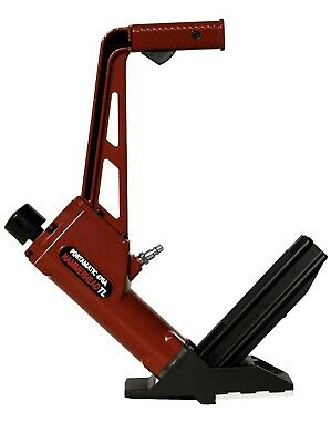 Porta-nails Portamatic 470a 16ga Hardwood Flooring Cleat Nailer