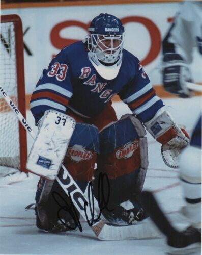 Hockey-nhl Nick Bjugstad Signed Florida Panthers 8x10 Photo Coa Easy To Lubricate