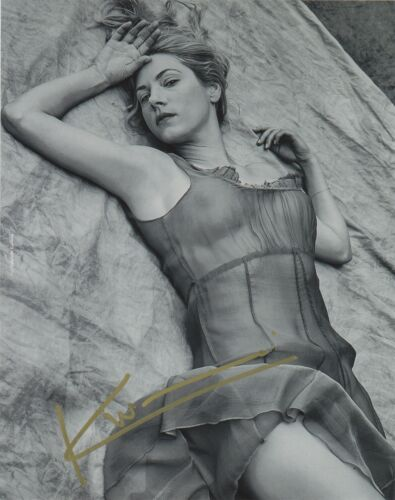 Katheryn Winnick Sexy Autographed Signed 8x10 Photo COA #MR238