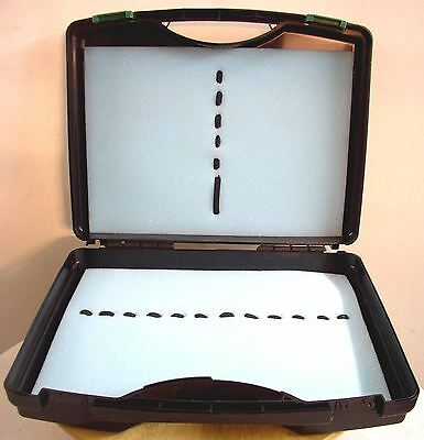 *CBG, Bonsai-Werkzeug-Koffer zum selber füllen! W1