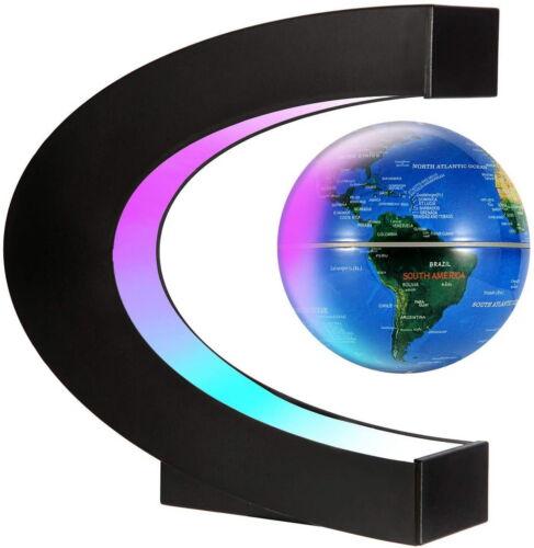 Levitation Globe Globos Creative Gifts For Kid Boy Girl Women Men Cool Gadget