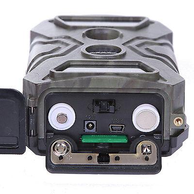 Sofort loslegen: Batterien & SD-Karte sind bereits eingesetzt.