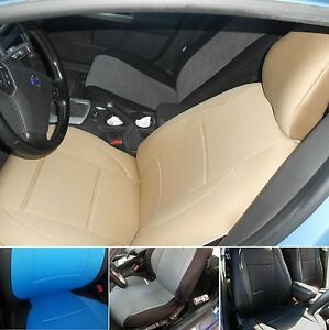 volvo xc60 xc70 xc90 diamond two front custom car seat covers ebay. Black Bedroom Furniture Sets. Home Design Ideas