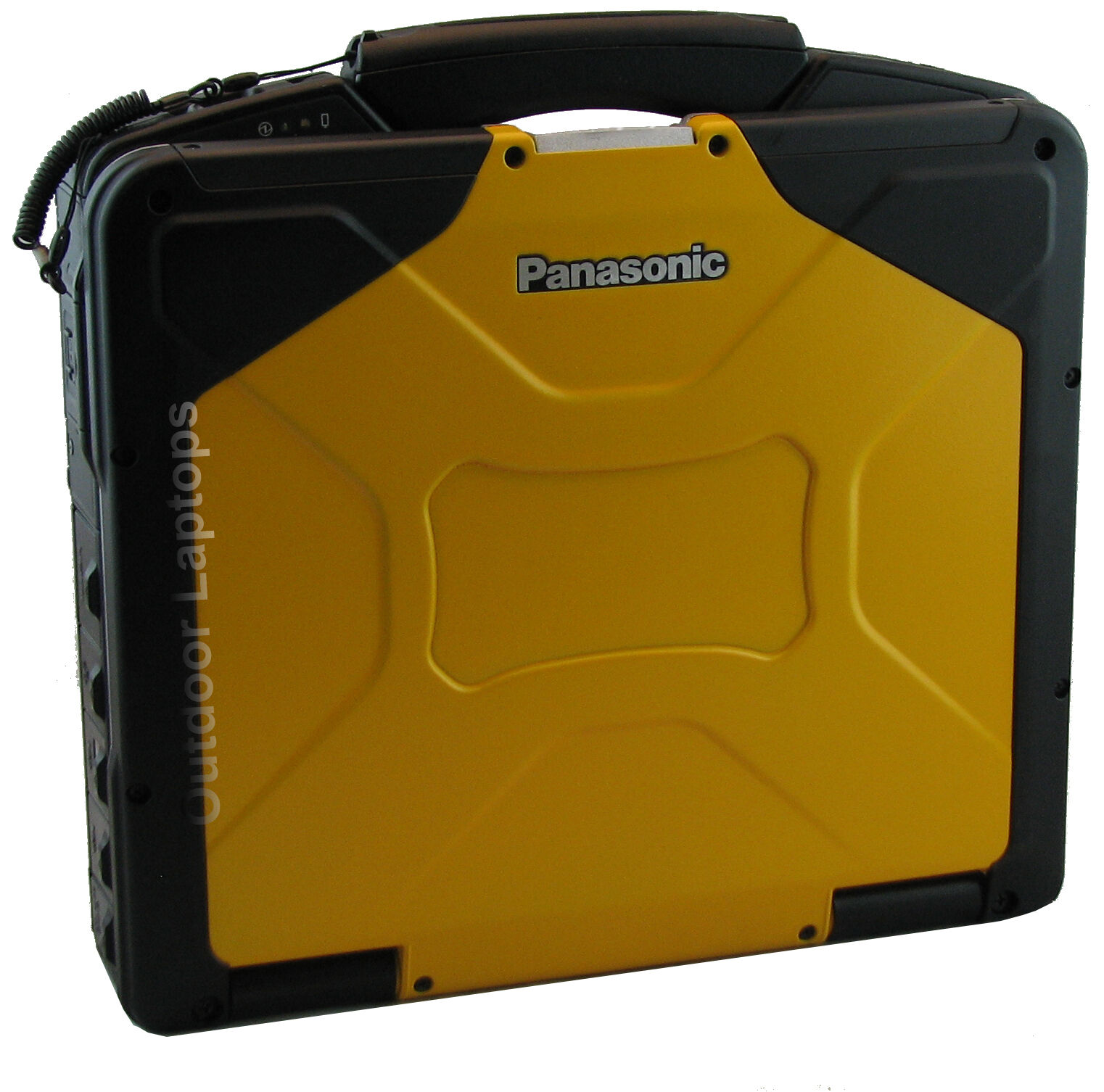 Custom Build Bumblebee Panasonic Toughbook 31 Core i5 8GB Rugged Military Touch