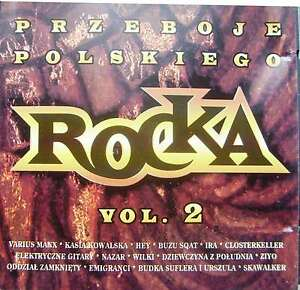 039-PRZEBOJE-POLSkiego-Rocka-vol-2-Varius-Manx-Ziyo-Hey-Skalwaker-Nazar-Wilki