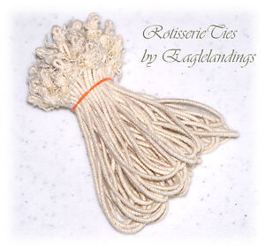 Kitchen small appliances sale - 100 3 100 7 Rotisserie Ties Poultry Chicken String