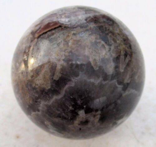 Amethyst 41mm Sphere for Home Decor or Collection 4781