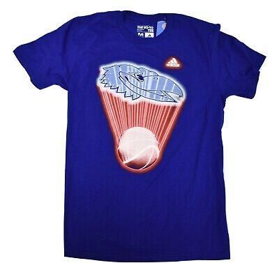 adidas NCAA Mens Kansas Jayhawks Basketball Shirt NWT $25 M, L, XL, 2XL