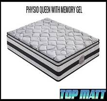 NEW QUEEN MATTRESSES - HIGH QUALITY & GREAT PRICES - CAIRNS Edmonton Cairns City Preview