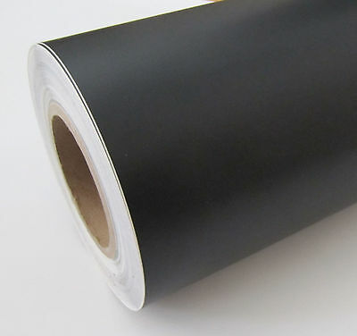 "24"" x 100ft roll vinyl Adhesive Die Cut Decal Plotter Sign Vinyl Like Oracal"