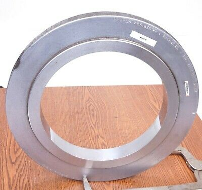 Master Bore Setting Ring For Bore Gage 10 X Tol Ogi Standard