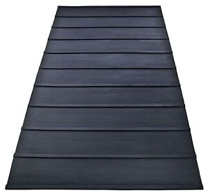 Tail Gate Matting (Fabric Reinforced) for Horse Floats and Trucks West Gosford Gosford Area Preview