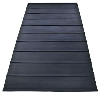 Tail Gate Matting (Fabric Reinforced) for Horse Floats and Trucks