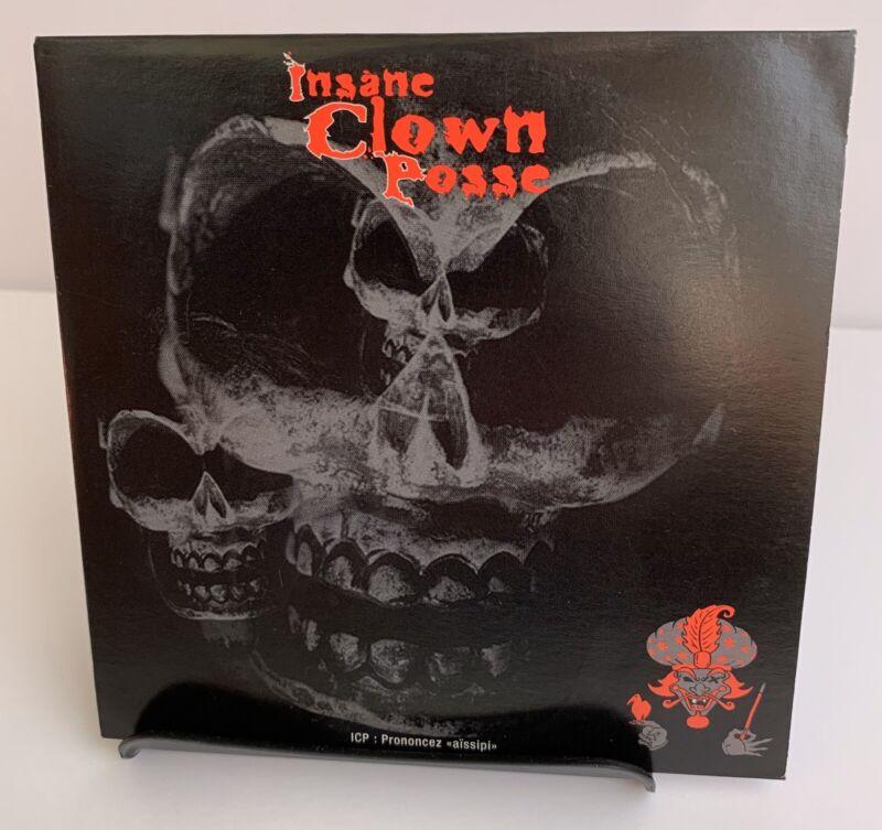 ICP Great Milenko French Promo CD 1997 - Insane Clown Posse Twiztid Esham RARE