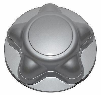 1997-2004 FORD F-150 F150 EXPEDITION Wheel SILVER Wheel Hub Center Cap Expedition Center Cap