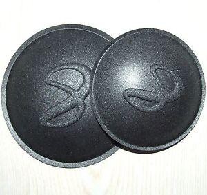 2x Infinity Sm 150 152 155 Dustcap Staubkappe Gdclo 110mm