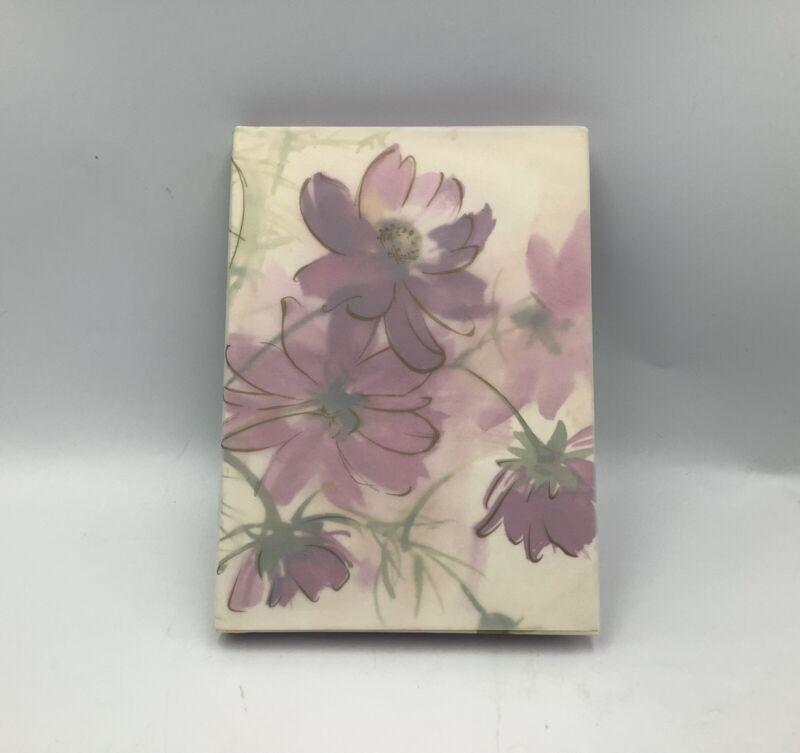 Penman Paper Vellum Journal