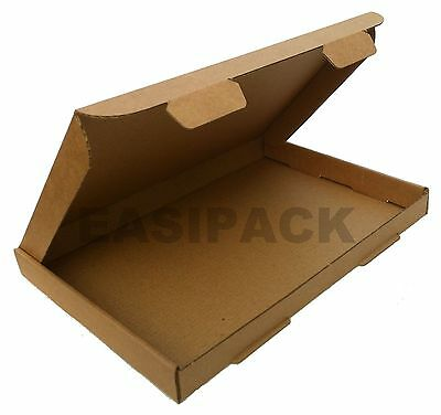 25 x Cardboard Postal Mail Boxes PIP (Large Letter) 218x159x20mm - C5