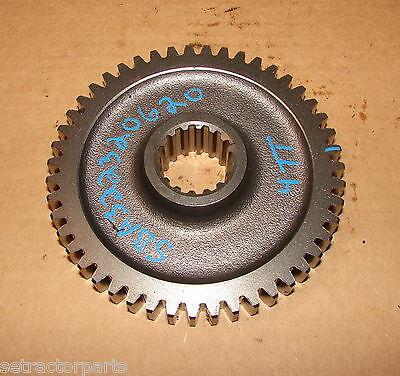 Sba322320620 Ford New Holland 1700 Pto Shaft Gear