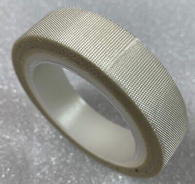 Fiberglass Cloth Woven Electrical Tape Insulation High Temp 15 X 0.5