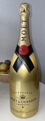moet chandon champagner Imperial golden