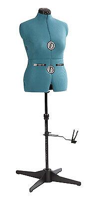 Adjustable Sewing Dress Form Female Mannequin Torso Stand Medium