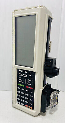 Baxter Infusion Pump As40a