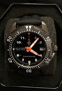 Delta Force, Special Forces watch