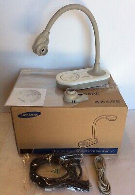 Samsung Sdp-760 Digital Presenter Full Hd 1920 X 1080