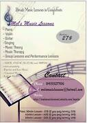 Piano and Singing Lessons Craigieburn Hume Area Preview
