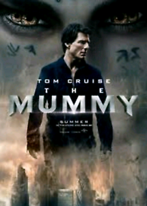 Two movies tickets to see The Mummy at any Sydney cinema Sydney City Inner Sydney Preview