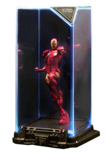 Marvel Iron Man Super Hero Illuminate Gallery Collectable Statue NEW