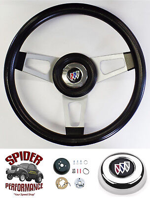 1969-1987 Buick steering wheel 13 3/4
