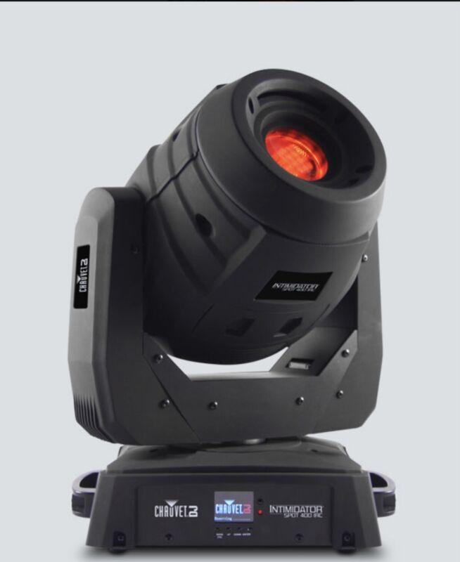chauvet lighting Spot 400 Irc