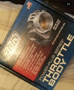 BBK 85MM Throttle body