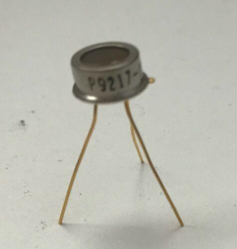 P9217-02 PbS Photoconductive Detectors - Hamamatsu Light Detector TO-5