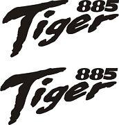 Triumph Tiger 885