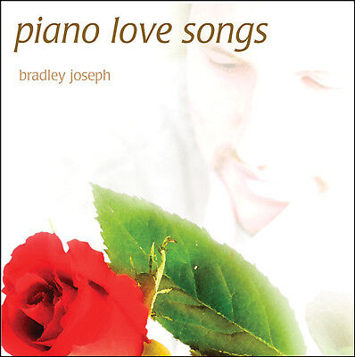 Piano Love Songs: Canon In D, The Wedding Song, Music for Wedding Music UNOPENED