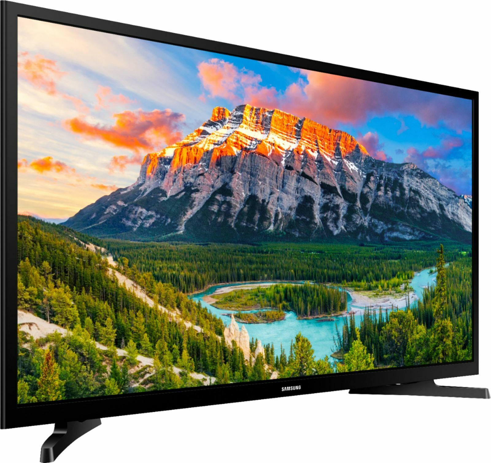 SAMSUNG 32 inch 1080p Class N5300 Series LED Smart HDTV Free