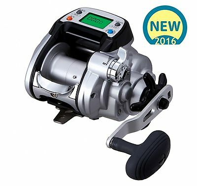 Banax Kaigen 7000PM High Technology Electric Fishing Reel Hybrid motor system