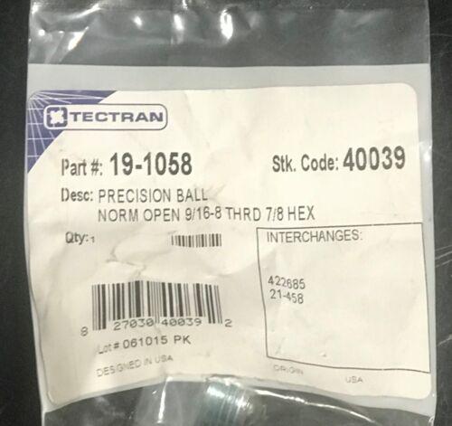 19-1058  Precision Ball Switch