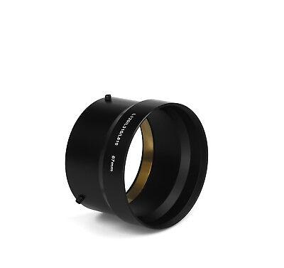 Nikon CoolPix L120 L310 L810 Adapter Tubus 67mm Filter Adaptertubus Nahlinse online kaufen