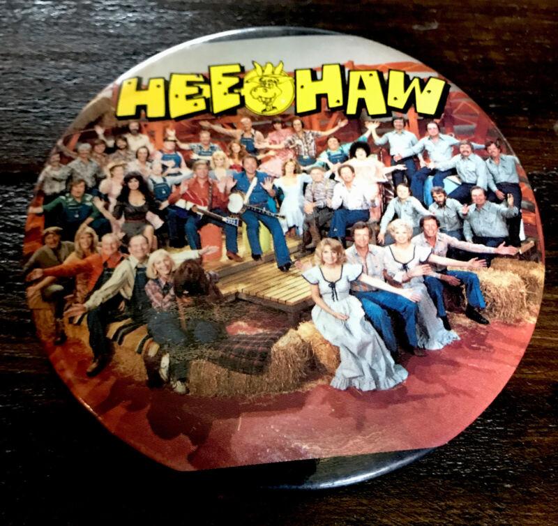 HEE HAW PIN