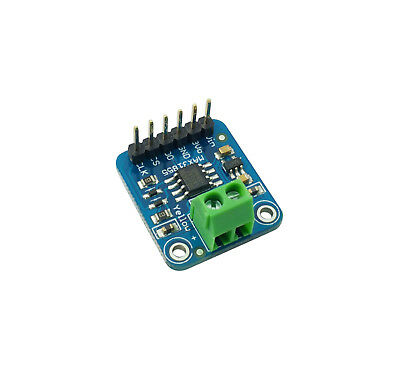 Deluxe Max31855 Type K Thermocouple Temperature Sensor Module Shield For Arduino