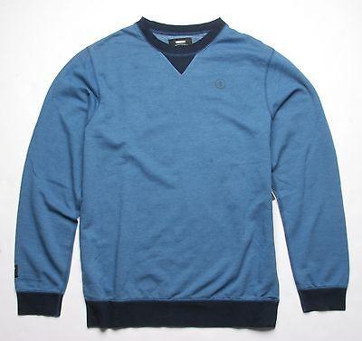 Electric Abbott Crew Sweatshirt (M) EA4611401