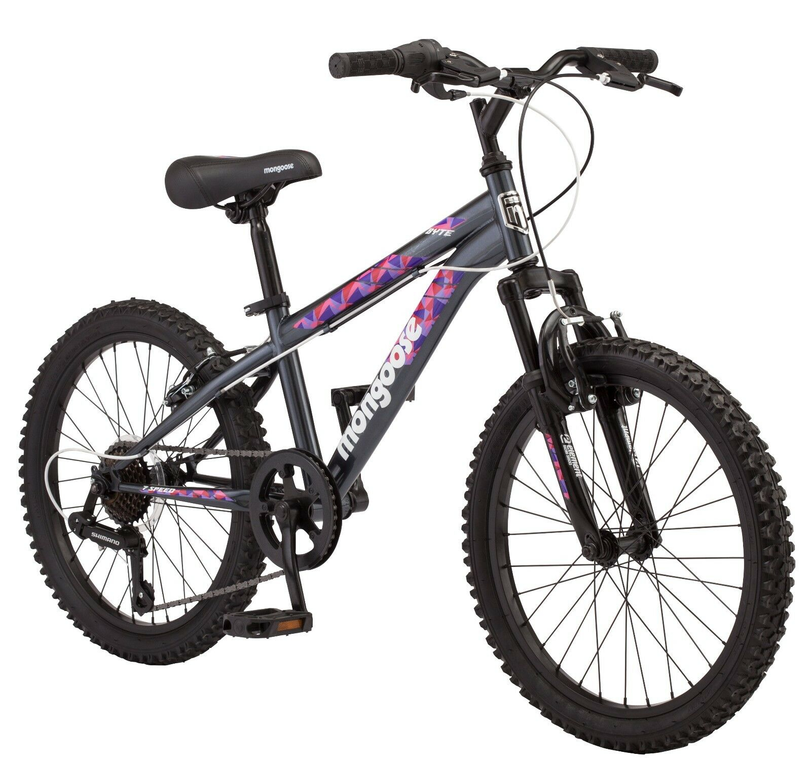 Find Mongoose Bmx Bikes For Sale-9931
