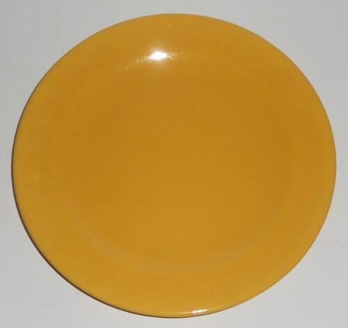 Catalina Island Pottery Yellow 6.5