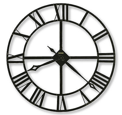 625-423 LACY II  14 DIAMETER WALL CLOCK BY  HOWARD MILLER  625423
