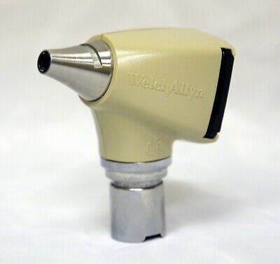 Welch Allyn Otoscope Head Only 3146775 240-usa Several Available