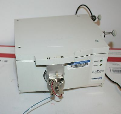 Gilson HPLC Micro Injection Module 841 Rheodyne